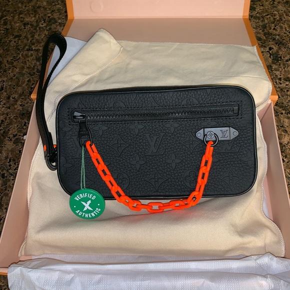 Louis Vuitton Bags | Virgil Abloh